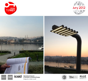 2012_DESIGN Turkey Commitee-Product