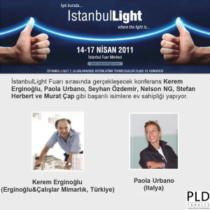 ISTANBUL LIGHT 2011