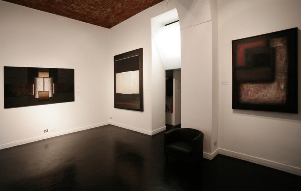 Mercurio Gallery