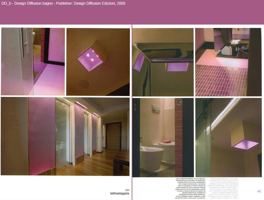 DD – design diffusion bagno