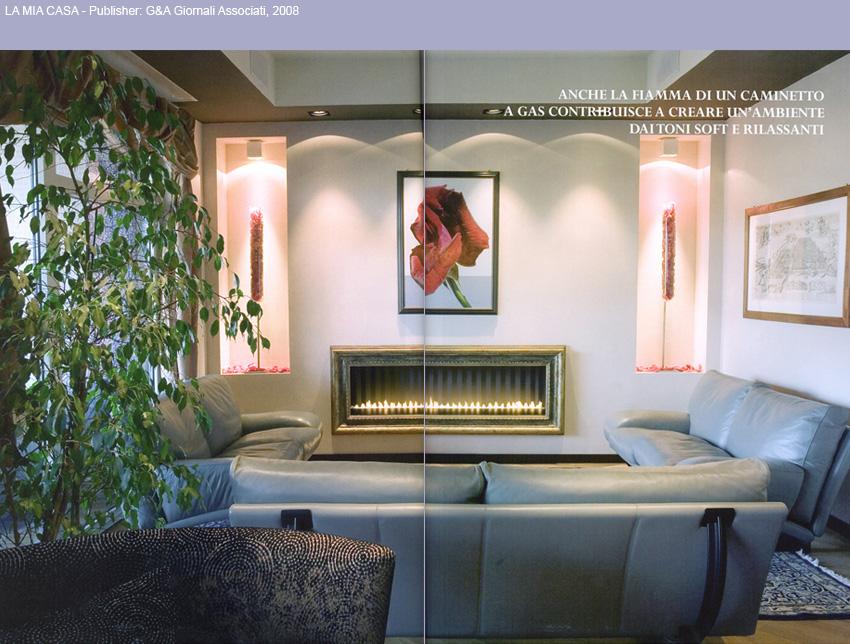la mia casa. Black Bedroom Furniture Sets. Home Design Ideas