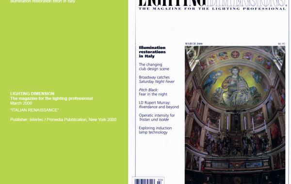 Lighting Dimension