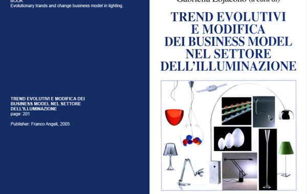 Evolutionary trends and change business model in lighting