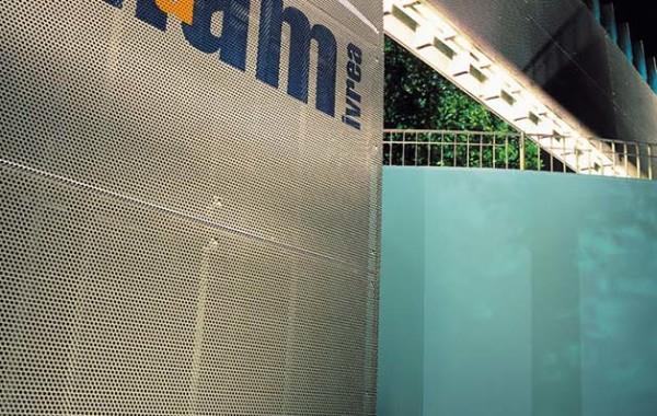 MaAm Museum open sky